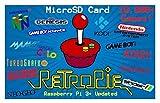 Retropie 16GB Raspberry Pi 2, 3 & 3B+ 11,000+ Games by FL Techz Review