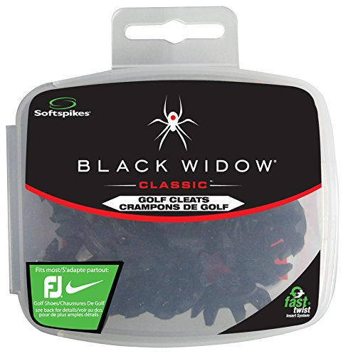 Black Widow Fast Twist