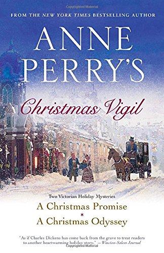 Anne Perrys Christmas Vigil Victorian