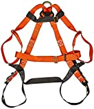 Klein Tools 87023 Lightweight Fall-Arrest Harness, 2X-Large