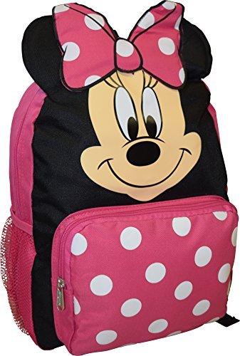 Disney Minnie Mouse Big Face 12