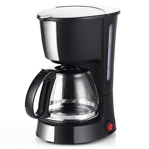 K-TN 600 Ml cafetera de Filtro, Sistema Anti-Goteo, un Solo botón ...