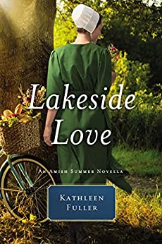 Download for free Lakeside Love: An Amish Summer Novella