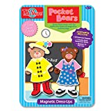 T.S. Shure Pocket Bears Magnetic Tin Playset