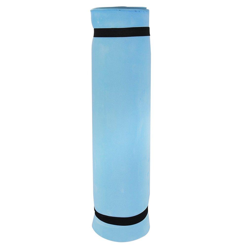 tama/ño Tama/ño Libre 180 x 50 cm, Espuma EVA ZAK168 Esterilla de Espuma Aislante para Acampada y Yoga 0.02 12.60 x 3.94 x 3.15inches Color como en la Imagen