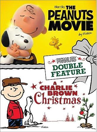 the peanuts movie a charlie brown christmas dbfe - Charlie Brown Christmas Movie