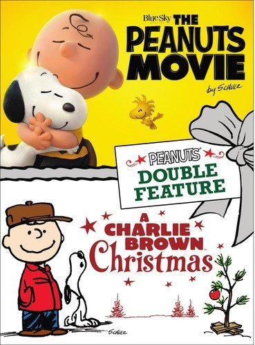 The Peanuts Movie/ A Charlie Brown Christmas (DBFE) -