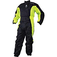 Richa Typhoon Impermeable De Motocicleta Traje De One