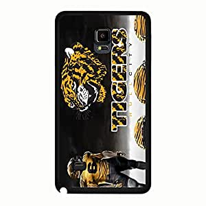 New Style Hull City Association Football Club Phone Case Hard Cover for Samsung Galaxy Note 4 FC Popular