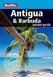 Berlitz: Antigua and Barbuda Pocket Guide (Berlitz Pocket Guides)