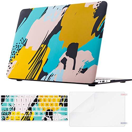 MacBook TeenGrow Plastic Protective Keyboard product image