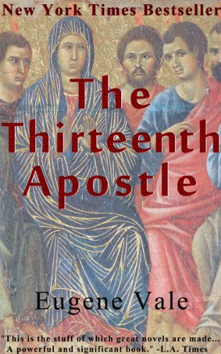 The Thirteenth Apostle by Eugene Vale