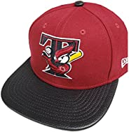 New Era Toronto Blue Jays Cooperstown Classics Snapback Cap Maroon Black 9fifty 950 Limited Special Edition