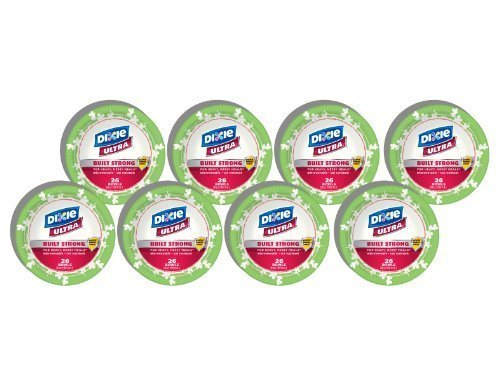 Dixie Ultra Disposable Bowls, 20 Ounce, 208 Count by Dixie - Dixie Mall Stores