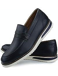 Sapato Masculino Esporte Fino