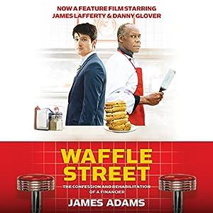 Waffle Street Audiobook