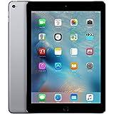Apple iPad Air 2 16GB WiFi 2GB iOS 10 9.7 Tablet - Space Gray