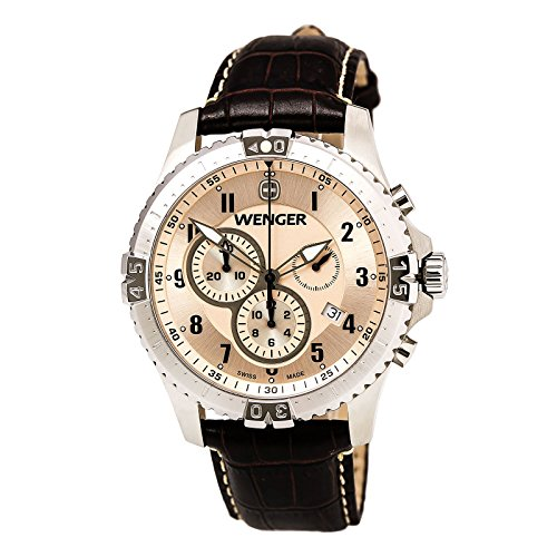 Wenger-Mens-Squadron-Chrono-Watch-with-Leather-Bracelet