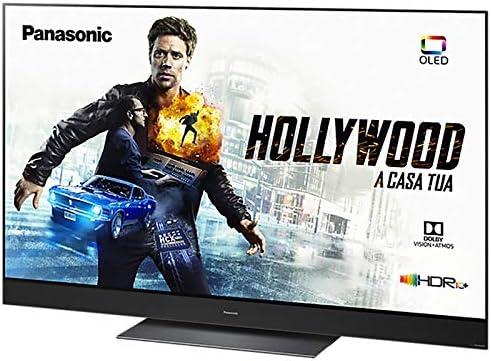 Panasonic ® - TV OLED 164 Cm (65) Panasonic Tx-65Gz2000E Uhd 4K HDR, Hcx Pro Y Smart TV: Amazon.es: Electrónica