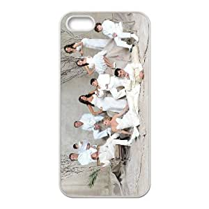iPhone 5,5S Protective Phone Case Modern Family ONE1231491