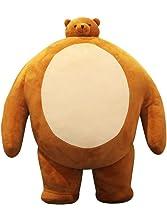 Tiny Headed Kingdom: Pip 18 Inch, Bears by Go Games