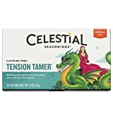 Celestial Seasonings Tension Tamer Tea Bags - 20 ct
