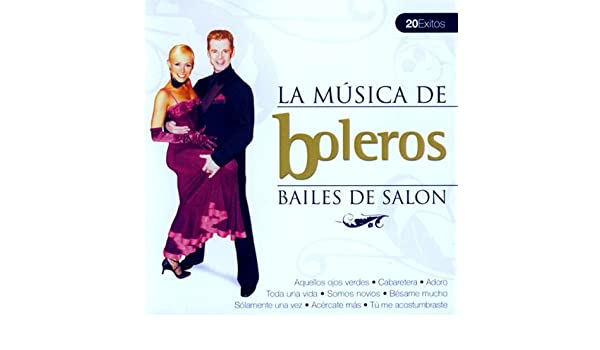 El Reloj (Bolero. Bailes de Salón) by Judy Preston on Amazon Music - Amazon.com