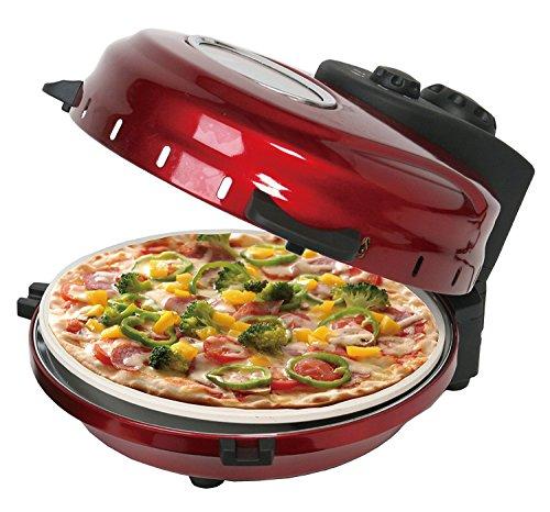 FUKAI Rotary Pizza Roaster Timer Oven Cookware FPM-220 by FUKAI (Image #4)