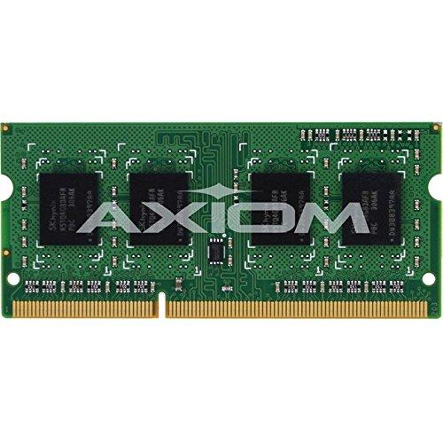 Axiom AX - DDR3-4 GB - SO DIMM 204-pin from Axiom