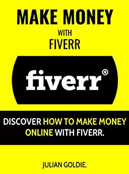 how to make money on fiverr ebook