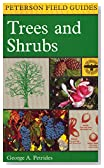 A Field Guide to Trees and Shrubs: Northeastern and North-Central United States and Southeastern and South-Central Canada (Peterson Field Guides (Paperback))