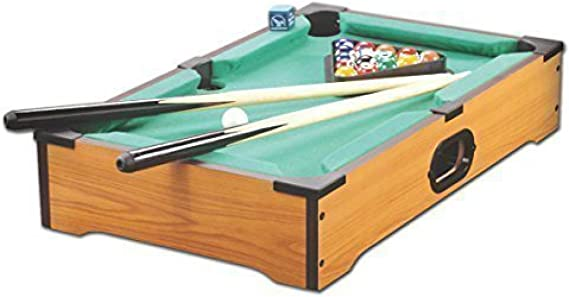 Mini Pool-Billiard Table