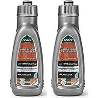 Shark Steam Energized Multi-Floor Hard Floor Cleanser - New Look 20oz (Pack of 2)