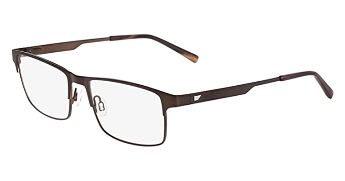 Eyeglasses Altair A4038 A 4038 Brown at Amazon Men\'s Clothing store: