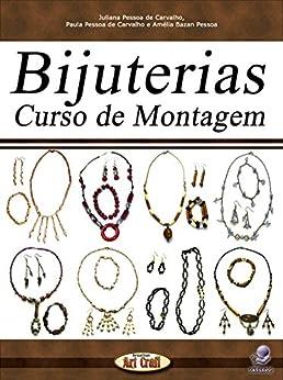 Bijuterias: Curso de Montagem (Brazilian Art Craft Livro