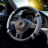 LucaSng Steering Wheel Cover,14.56