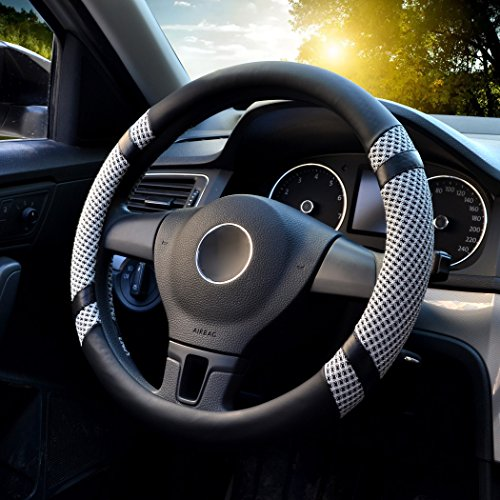 LucaSng Steering Wheel Cover,13.97
