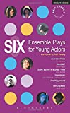 img - for Six Ensemble Plays for Young Actos: East End Tales; The Odyssey; The Playground; Stuff I Buried in a Small Town; Sweetpeter; Wan2tlk? (Play Anthologies) by Fin Kennedy (2008-06-23) book / textbook / text book