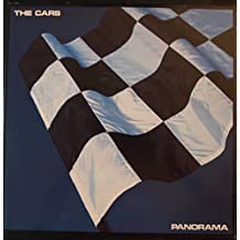 The Cars: Panorama (1980 Elektra Original Recording) (LP Record)