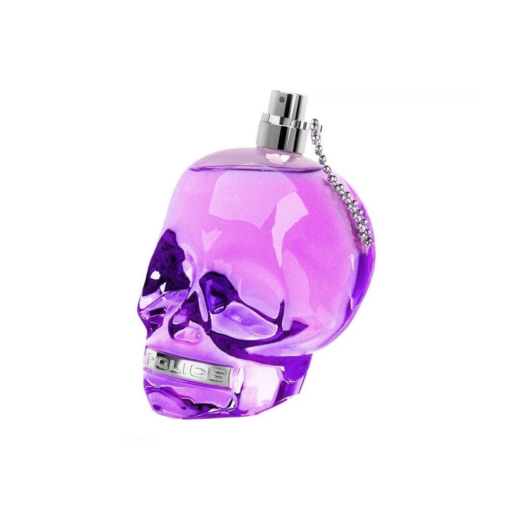 Police To Be (woman), Eau de Parfum, 1er Pack (1 x 125 ml)