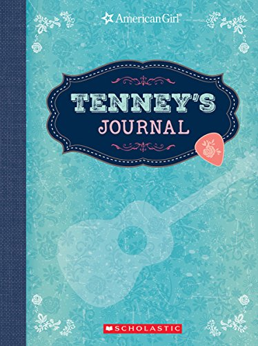 Tenney's Journal (American Girl: Tenney Grant)