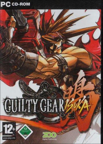 Guilty Gear Isuka - 2
