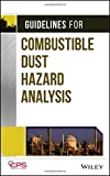 img - for Guidelines for Combustible Dust Hazard Analysis book / textbook / text book