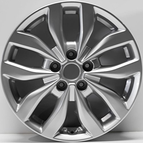 used 17 inch rims - 8