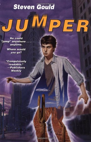 Jumper: A Novel pdf