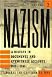 Nazism:1919 - 1945, Jeremy Noakes, 0805209727
