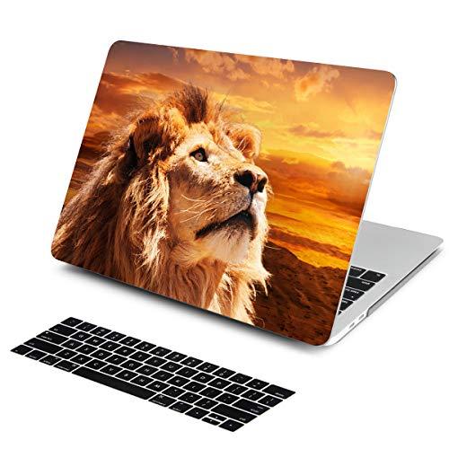 MacBook Batianda Pattern Silicone Keyboard product image