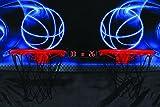 Atomic Jumpball Deluxe Double Electronic Basketball