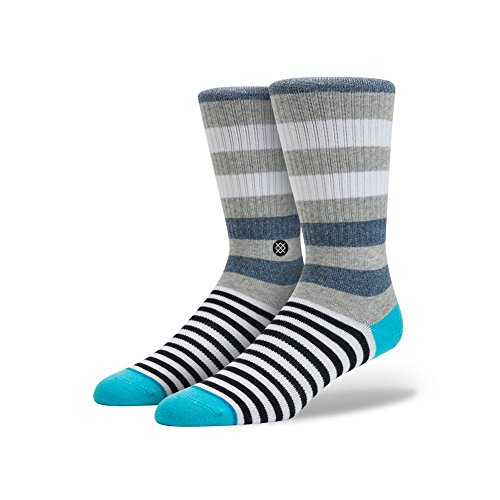 Stance M526A16LAN Mens Launch Socks