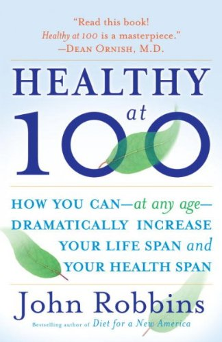 Healthy 100 Scientifically Healthiest Longest Lived product image
